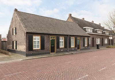 Willem De Haasstraat 4 in Gemert 5421 TP