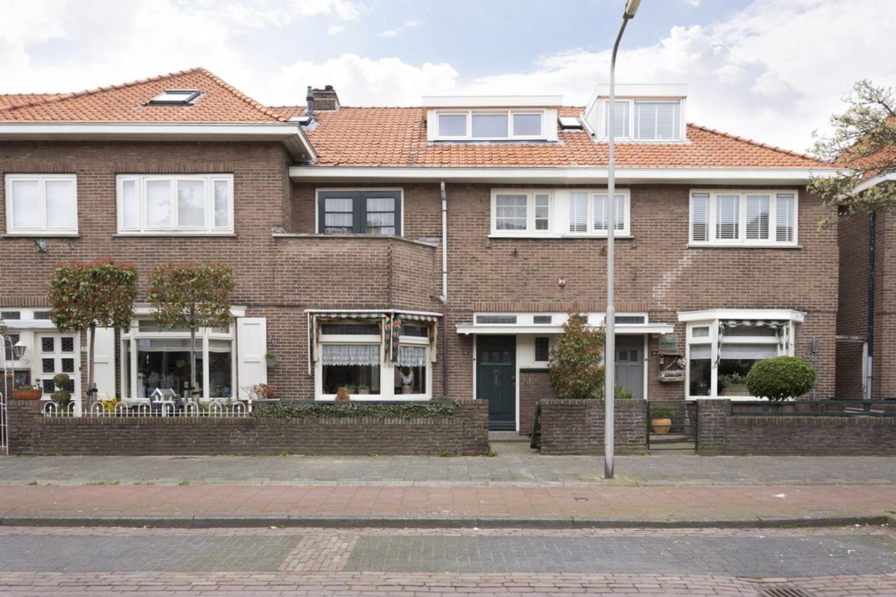 Wilhelminalaan 19 in Kampen 8262 DA
