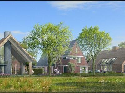 Buitengoed Nieuwe Warande Deelplan Iii #80 in Tilburg 5012 TG