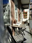 Ten Katestraat, Amsterdam