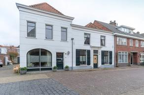Cattenhagestraat 51 53 in Naarden 1411 CS
