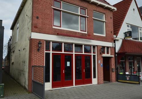 Heideburen 7 K4 in Heerenveen 8441 GL