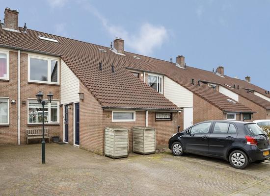 Oudeland 76 in Harmelen 3481 GD