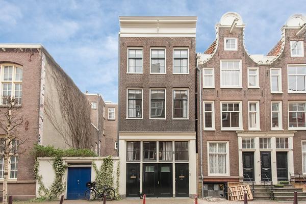 Nieuwe Looiersstraat 98 in Amsterdam 1017 VE