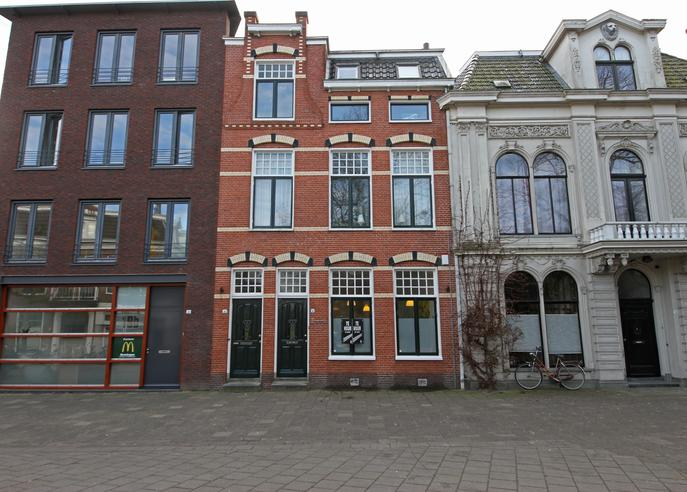Parklaan 19 in Groningen 9724 AN