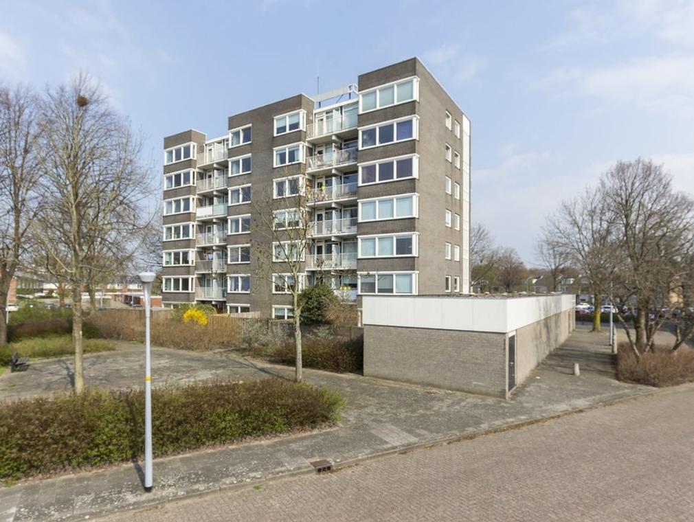 Graan Voor Visch 16266 in Hoofddorp 2132 XM
