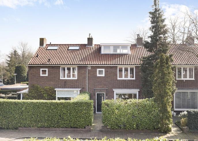 Heemskerklaan 51 in Naarden 1412 CH