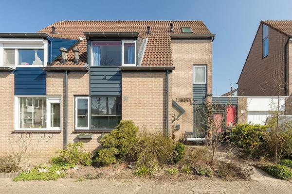 Klaverbeemd 35 in Oosterhout 4907 GS