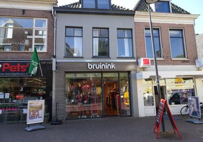 Bergstraat 4 in Wageningen 6701 AC