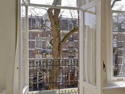Van Breestraat 142 Ii-Iii in Amsterdam 1071 ZW