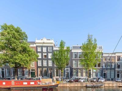 Keizersgracht 83 B in Amsterdam 1015 CG