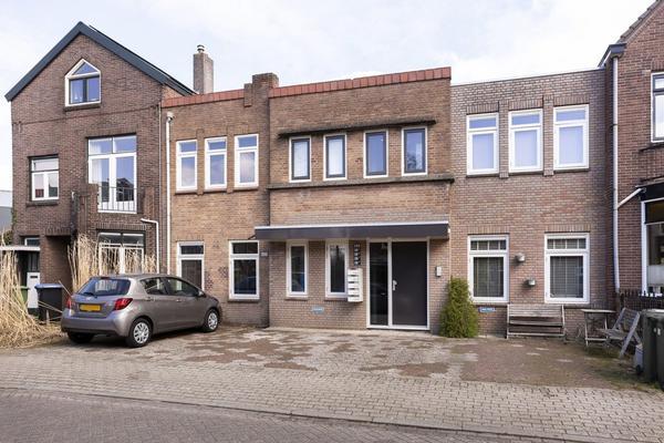 Daalseweg 299 A in Nijmegen 6523 CA