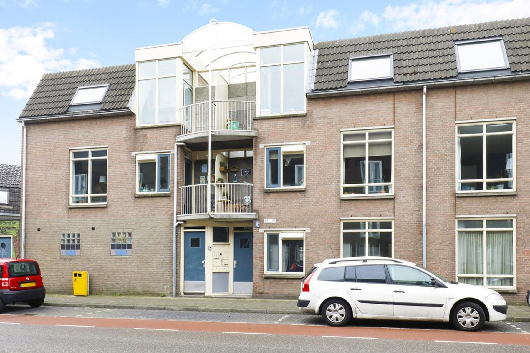 Loevenhoutsedijk 48 in Utrecht 3552 XE