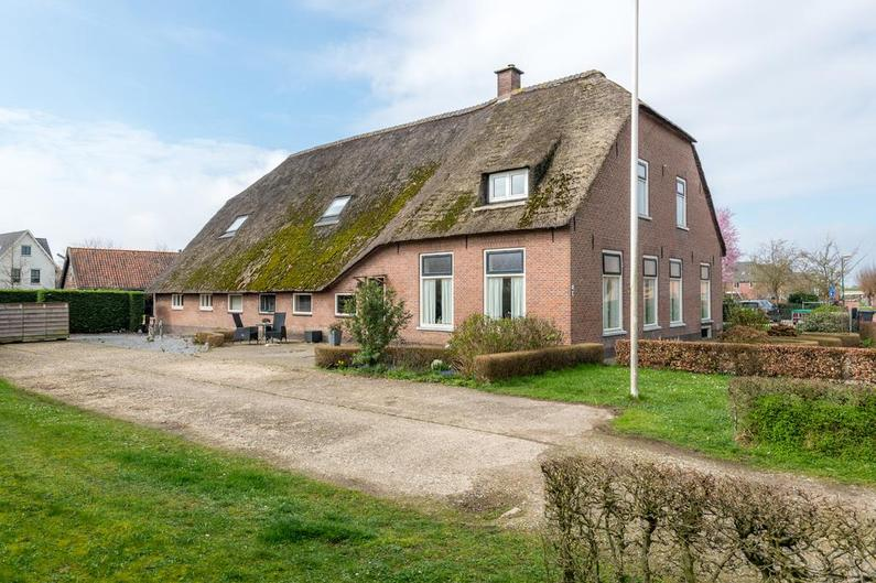 Weteringhout 9 in Houten 3991 PX