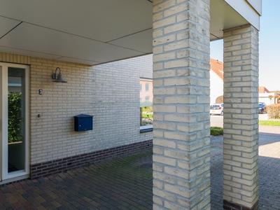 Vogelzwin 3 in Sneek 8602 DC