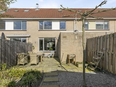 Hanekamp 130 in Harderwijk 3848 AJ