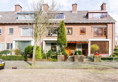 Mgr P.J. Willekenslaan 27 in Rijswijk 2283 CL