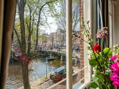 Prinsengracht 813 in Amsterdam 1017 KA