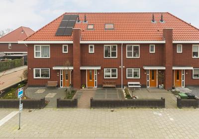 Vondelstraat 27 in Leeuwarden 8913 HP