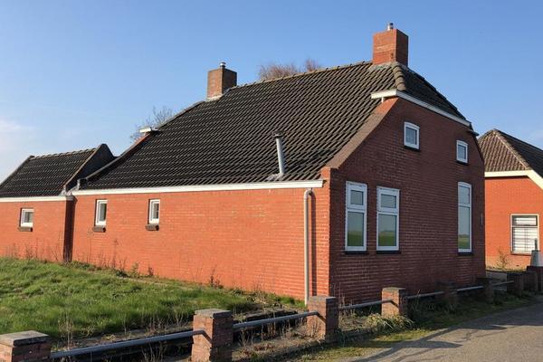 Katershorn 1 in Warffum 9989 EW