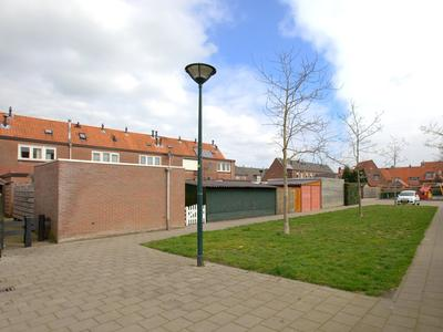 Berkenstraat 27 in Winterswijk 7101 SR