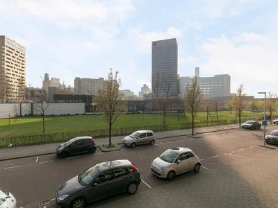 Gravin Adelastraat 72 in Rotterdam 3032 HA