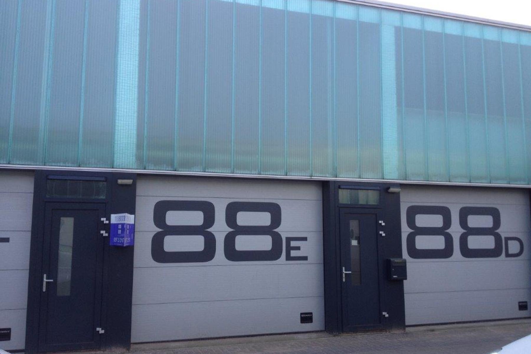 Constructieweg 88 E in Mijdrecht 3641 SP