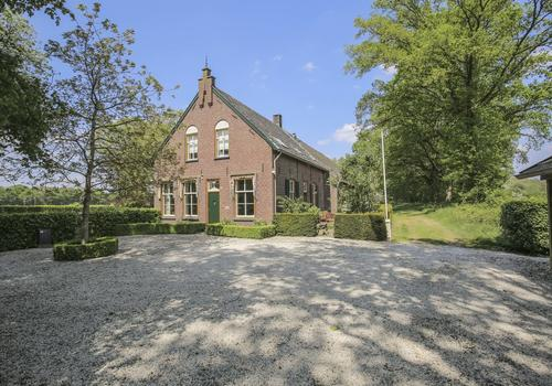 Groensteeg 4 in Vught 5261 LD