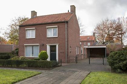 Van Spreeuwelstraat 3 in Hilvarenbeek 5081 ZC