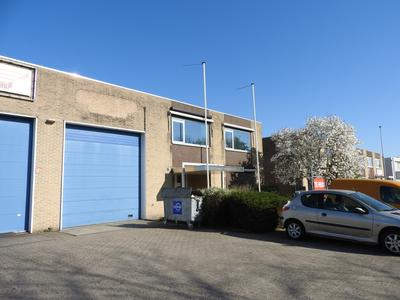 Bierbrouwersweg 25 in Woerden 3449 HW