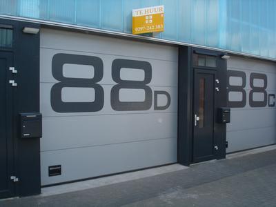 Constructieweg 88 D in Mijdrecht 3641 SP