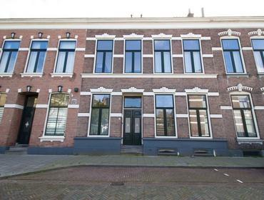 Plantsoenstraat 4 in Deventer 7411 HT