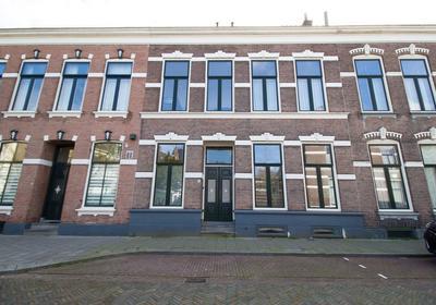 Plantsoenstraat 4 in Deventer 7411 HT
