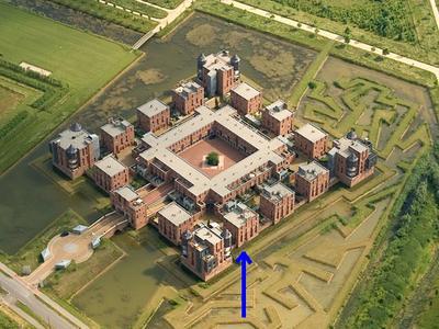 Lelienhuyze 5 in 'S-Hertogenbosch 5221 PE