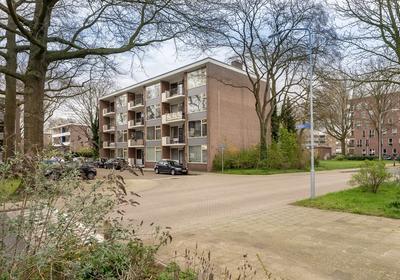 Van Der Waalsstraat 4 Iii in Wageningen 6706 JM