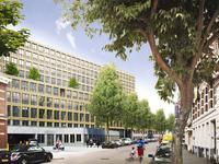 Van Vollenhovenstraat 3 113 in Rotterdam 3016 BE
