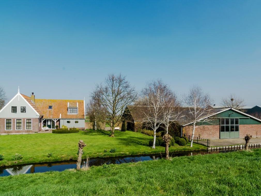 Oostgraftdijk 109 A in Oost-Graftdijk 1487 MD