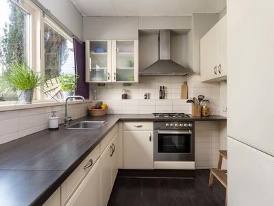 Bermershof 245 in Uden 5403 WS