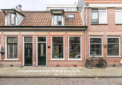 Eendrachtstraat 14 in Haarlem 2013 RH