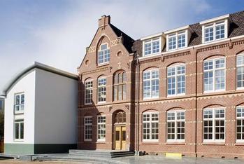 Kerkstraat 34 in Wassenaar 2242 HH