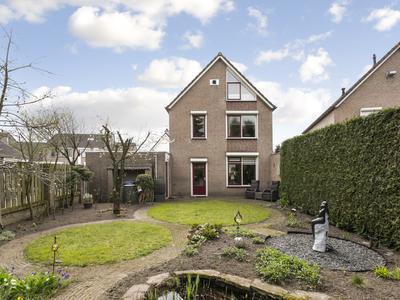Imkerberg 15 in Roosendaal 4708 JD