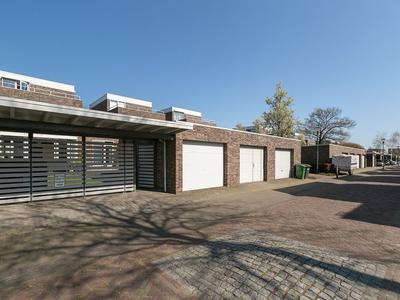 Meerhovendreef 14 in Eindhoven 5658 HA
