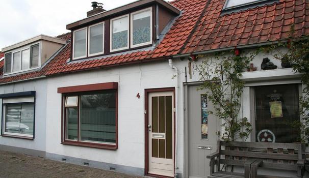 Riemensstraat 4 in Zaamslag 4543 BW