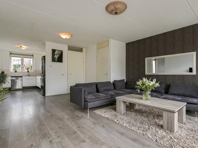 Adriaan Paulenstraat 4 in Arnhem 6833 LD