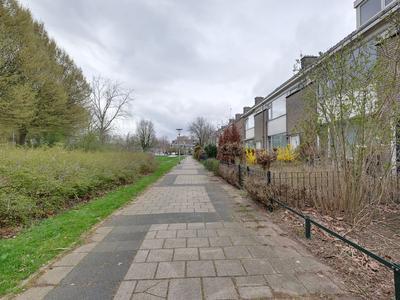 Oudeschanspad 21 in Arnhem 6835 BH