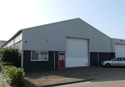 Galvanistraat 6 B in Hoogeveen 7903 AE