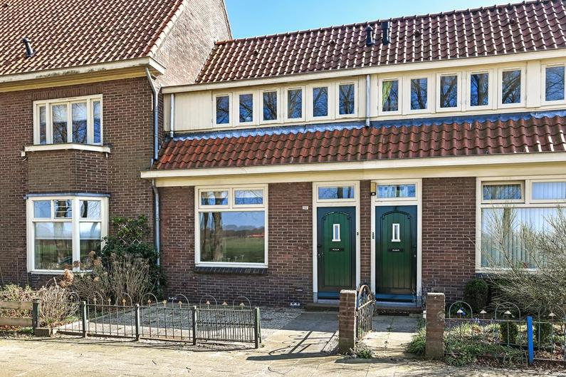 Beukenlaan 112 in Arnhem 6823 MG