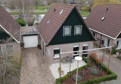 Overstek 5 in Hoogwoud 1718 EC