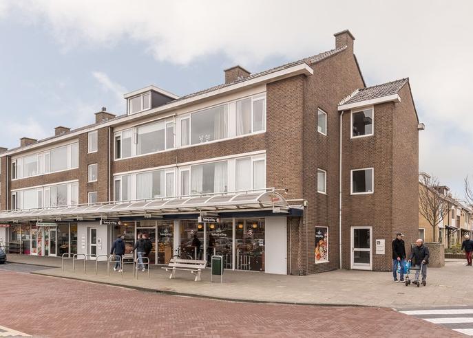 Graaf Florisplein 14 in 'S-Gravenzande 2691 ZW