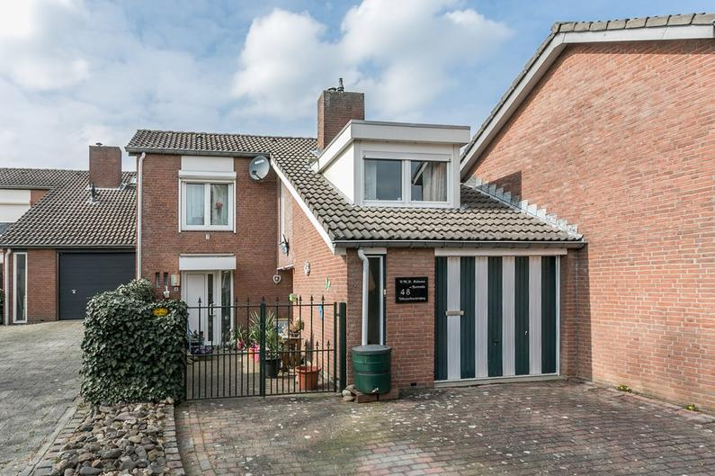 Opbraakstraat 48 in Hoensbroek 6432 BP